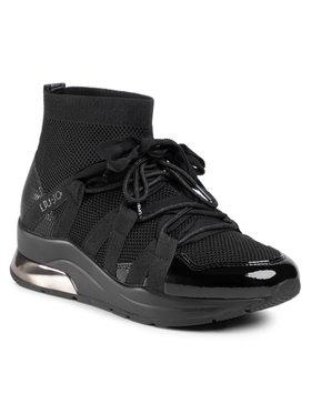 Liu Jo Liu Jo Sportcipő Karlie 105 4F0783 TX140 Fekete