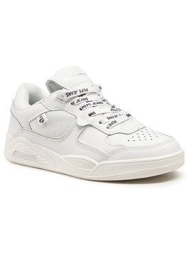 Pepe Jeans Pepe Jeans Sneakers Kurt White PBS30437 Weiß