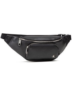 Calvin Klein Jeans Calvin Klein Jeans Borsetă Waistbag W/Front Pocket K50K506382 Negru