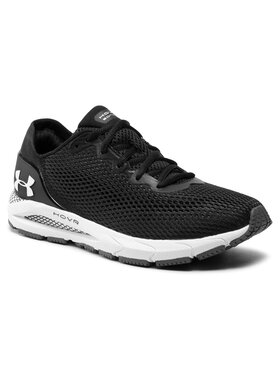 Under Armour Under Armour Chaussures Ua Hovr Sonic 4 3023543-002 Noir