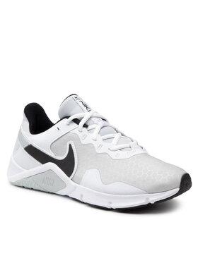 Nike Nike Обувки Legend Essential 2 CQ9356 002 Сив
