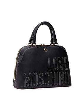 LOVE MOSCHINO LOVE MOSCHINO Дамска чанта JC4176PP1DLH0000 Черен