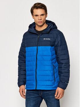 Columbia Columbia Pernata jakna Powder Lite™ 1693931 Plava Regular Fit