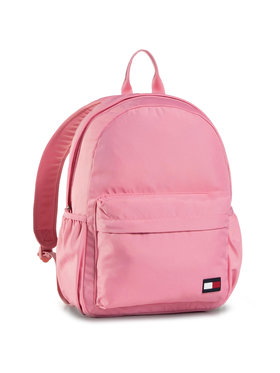 Tommy Hilfiger Tommy Hilfiger Plecak Bts Core Backpack AU0AU00973 Różowy