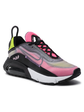 Nike Nike Buty Air Max 2090 CV8727 600 Kolorowy