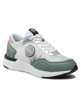 Colmar Colmar Sneakers Darren Dye 123 Blanc