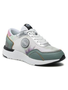 Colmar Colmar Sneakers Darren Dye 123 Weiß