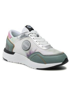 Colmar Colmar Sneakersy Darren Dye 123 Biały