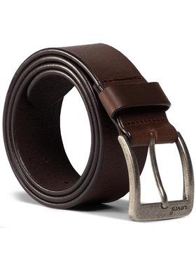 Levi's® Levi's® Pánský pásek 230861-0419 Hnědá