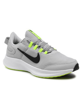 Nike Nike Boty Runallday 2 CD0223 007 Šedá