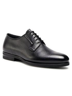 Fabi Fabi Κλειστά παπούτσια FU9523A Μαύρο