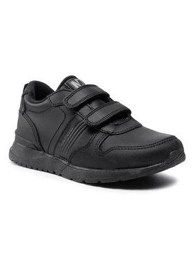 Mayoral Mayoral Sneakersy 40.231 Černá
