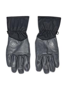 Black Diamond Black Diamond Γάντια Ανδρικά Tour Gloves BD801689 Γκρι