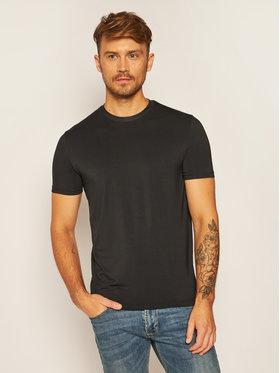 Dsquared2 Underwear Dsquared2 Underwear Σετ 2 T-Shirts DCX200050 Μαύρο Regular Fit