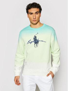 Polo Ralph Lauren Polo Ralph Lauren Džemperis 710835736001 Geltona Regular Fit