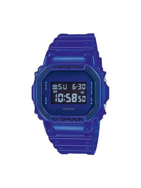 G-Shock G-Shock Orologio DW-5600SB-2ER Blu