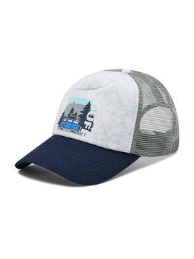 Buff Buff Καπέλο Jockey Trucker Cap 127851.555.30.00 Γκρι