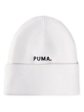 Puma Puma Kepurė Hybrid Fit Trend Beanie 022350 02 Balta