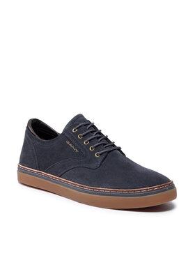 Gant Gant Sneakersy Prepville 23633063 Tmavomodrá