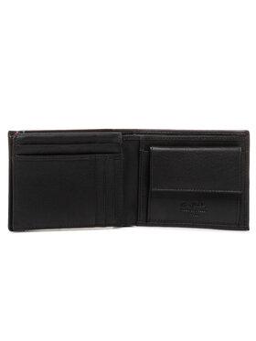 Pierre Cardin Pierre Cardin Velká pánská peněženka CD TILAK22 8806 Černá