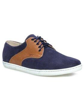 Gino Rossi Gino Rossi Pantofi Tony MPV147-224-AG8Q-5725-0 Albastru