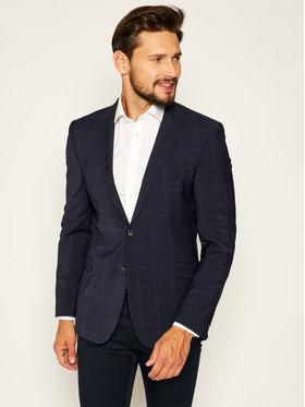 Strellson Strellson Σακάκι 30018232 Σκούρο μπλε Slim Fit