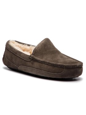 Ugg Ugg Chaussons M Ascot 1101110 Gris
