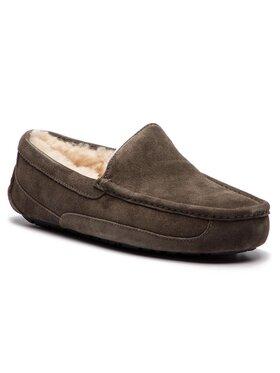 Ugg Ugg Papuče M Ascot 1101110 Sivá