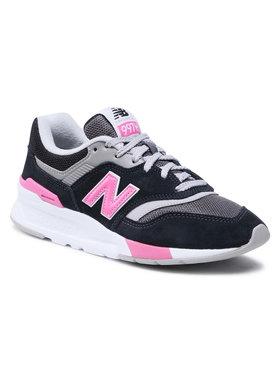 New Balance New Balance Sneakersy CW997HVL Czarny