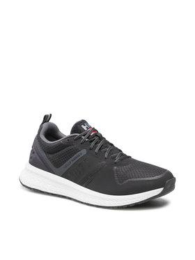 Helly Hansen Helly Hansen Sneakers Albt 1877 Low 11621 11621_990 Negru