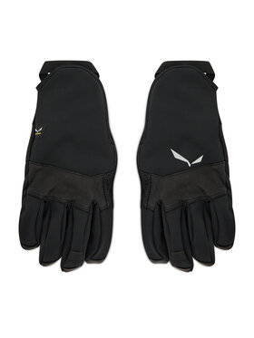 Salewa Salewa Мъжки ръкавици Ice Climbing Gloves 0000027983 Черен