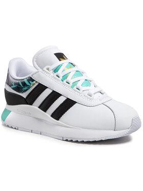 adidas adidas Обувки Sl Andridge W FY3658 Бял
