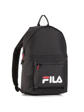 Fila Fila Ruksak New Backpack S'coll Two 685118 Čierna