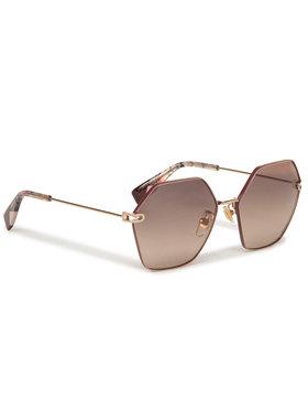 Furla Furla Napszemüveg Sunglasses WD00011-MT0000-CGQ00-4-401-20-CN-D Barna