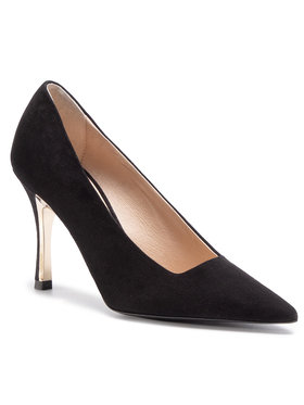 Furla Furla Обувки на ток Code YC44FCD-C10000-O6000-1-007-20-IT Черен