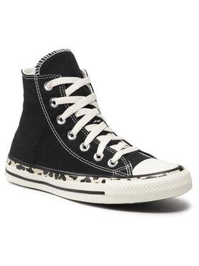 Converse Converse Sneakers Ctas Hi 570914C Noir