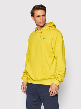 Fila Fila Sweatshirt Eben 689110 Gelb Regular Fit