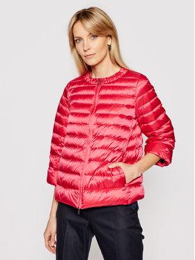 Marella Marella Pernate jakne Cico 34810114 Crvena Regular Fit