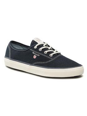 Gant Gant Sportbačiai Preptown 22538613 Tamsiai mėlyna