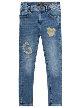 Guess Guess Jeansy Skinny Fit K0YA02 D3UF0 Niebieski Skinny Fit