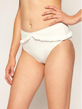 MICHAEL Michael Kors MICHAEL Michael Kors Dół od bikini MM5W284 Biały