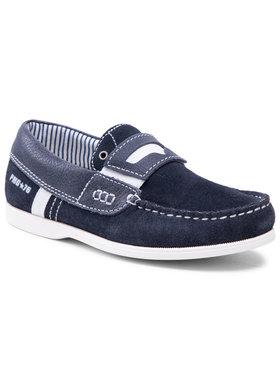 Primigi Primigi Chaussures basses 1425600 M Bleu marine