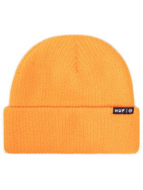 HUF HUF Kepurė Essentials Usual Beanie BN00060 Oranžinė