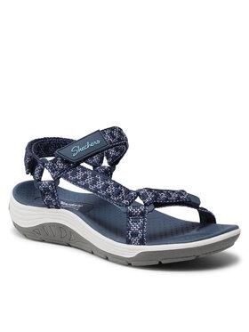 Skechers Skechers Sandále My Bestie 163123/NVY Tmavomodrá