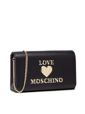 LOVE MOSCHINO LOVE MOSCHINO Τσάντα JC4083PP1DLF0000 Μαύρο