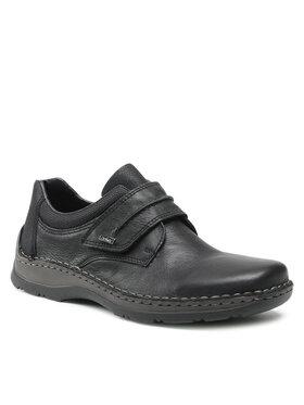 Rieker Rieker Pantofi 05358-01 Negru