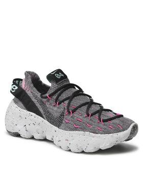 Nike Nike Scarpe Space Hippie 04 CD3476 003 Grigio