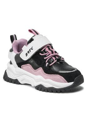 Bartek Bartek Sneakersy 15412003 Czarny