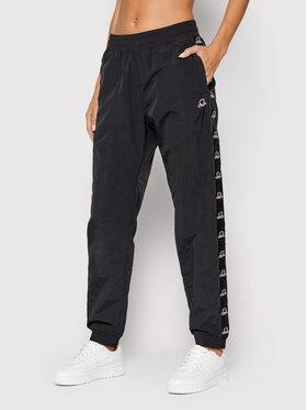 Champion Champion Pantalon jogging 114563 Noir Custom Fit