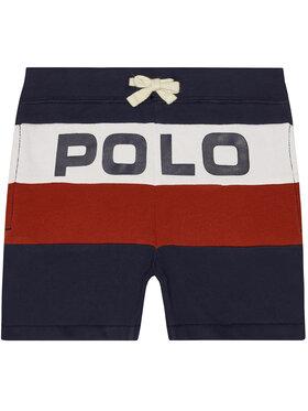 Polo Ralph Lauren Polo Ralph Lauren Stoffshorts Summer 322786440001 Dunkelblau Regular Fit